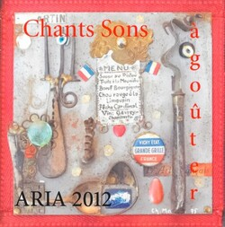 Chants Sons à goûter