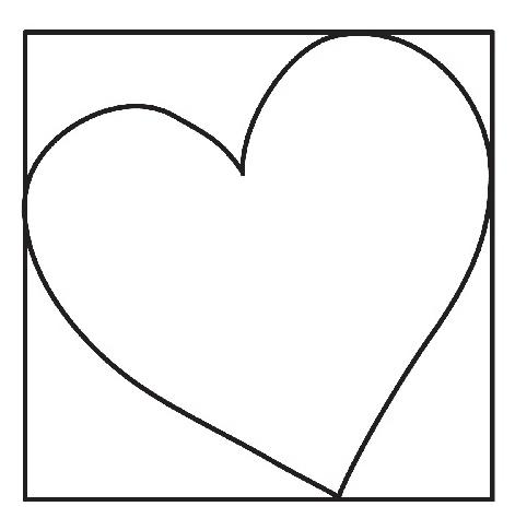Mon coeur pour toi