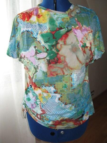 Couture de juin