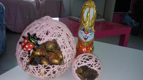 BRICOLAGES en fonction des saisons et des fêtes calendaires