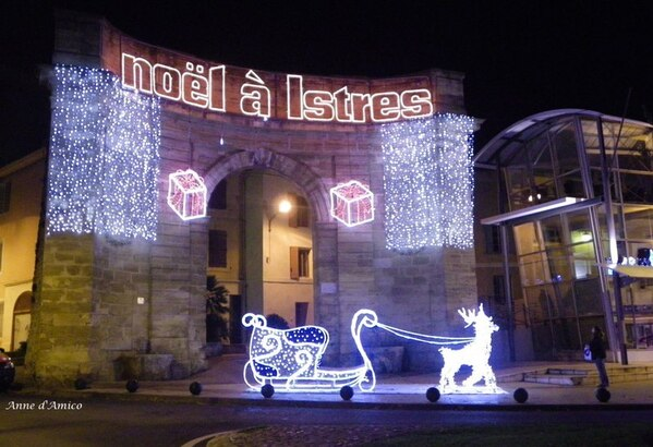 Istres illuminations (1)