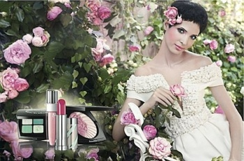 Collection printemps 2012: Lancôme