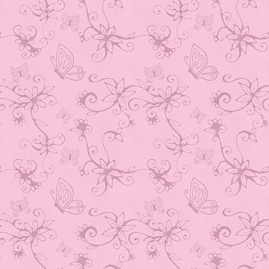 Fonds textures - thème rose bonbon à motifs