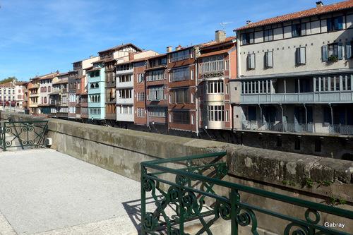 Castres 81: place Jean Jaurès