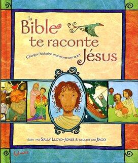 Raconter l'Histoire de Pâques aux Petits