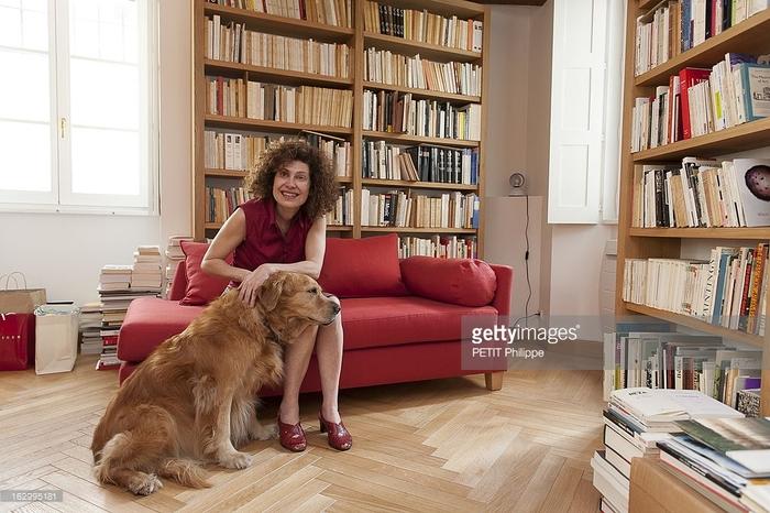 A l'occasion de la semaine du chien guide d'aveugle (du 18 au 25 septembre 2016) je me souviens de Delphine Renard, la petite fille victime de l'OAS