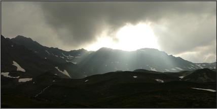 4 jours dans le massif des Cerces... en mode bivouac ! (2010)
