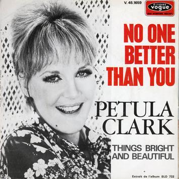 Pétula Clark, 1969