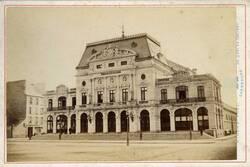 CHERBOURG AU XIXème SIÈCLE