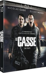 [Blu-ray] Le Casse