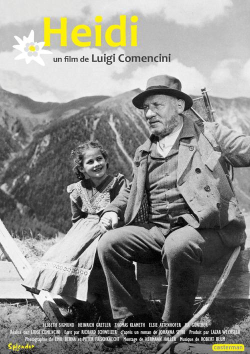 Heidi & Maienfeld
