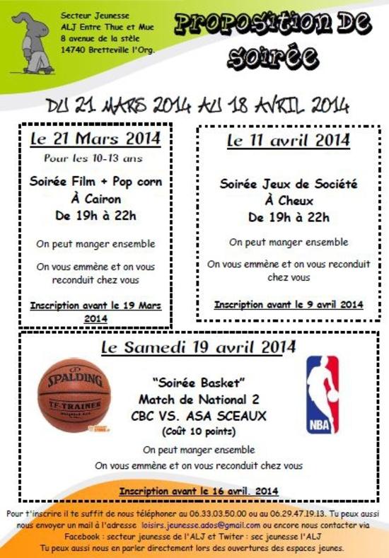 2014-03-14-Proposition de soirée ados mars avril