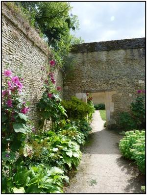 Les jardins de Canon dernière partie