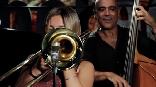 CHAMORRO, Joan, Quintet - So Danço Samba  (Bossa Nova)