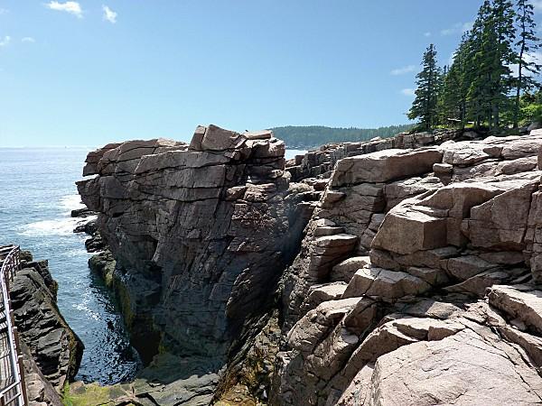 Acadia NP Thunder Hole 2