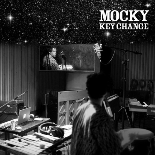 Mocky - Key Change (2015) [Nu-Soul , Alternative , Indie]