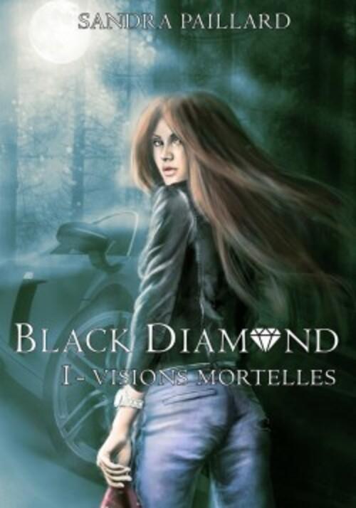 "Mon avis plus que mitigé sur le roman YA ""Black Diamonds"" de Sandra Paillard"