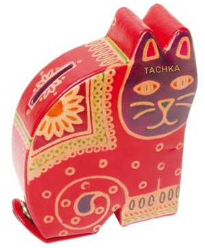 Tachka a besoin de nous!