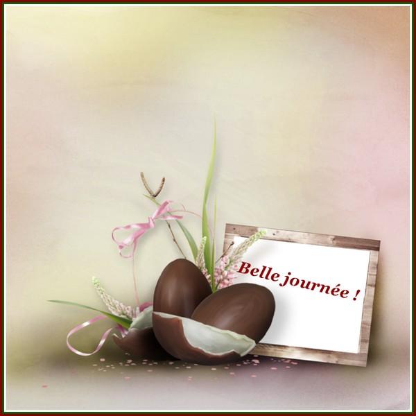 Ah ! ce chocolat ! ...
