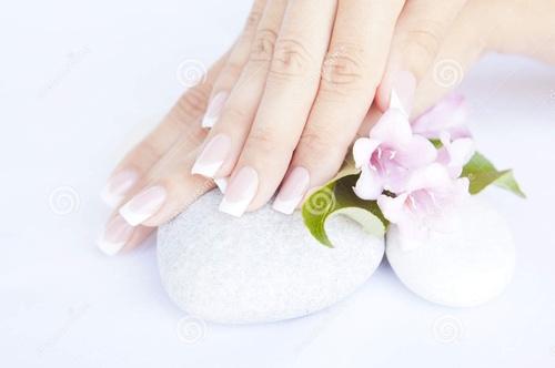 tuto techniques nail art