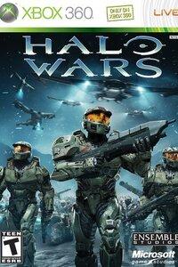 Situé dans l'univers du célèbre jeu de tir à la première personne Halo, Halo Wars sur Xbox 360 se présente comme un jeu de stratégie en temps réel. Les joueurs peuvent y prendre le commandement des troupes humaines ou de l'alliance Covenant, et s'affronter sur des champs de bataille futuristes pour le contrôle de la galaxie.  -----  Editeur(s) / Développeur(s) : Microsoft | Ensemble Studios Sortie France : 27 Février 2009 Genre(s) : Stratégie Classification : +16 ans Mode(s)