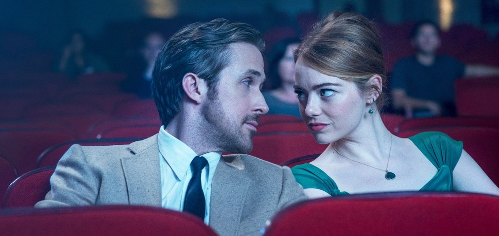 [Test Blu-ray] La La Land
