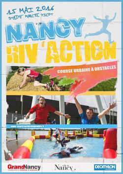 Un petit bonjour de Nancy sous le soleil ...