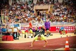 Résultats Diamond League Herculis Monaco 2015