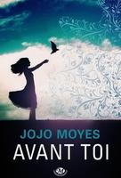 Avant toi by Momo Joyes