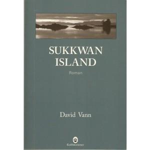 Sukkwann Island