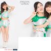 Set de 2 photos MasakiXKanon taille 2L (500yen)