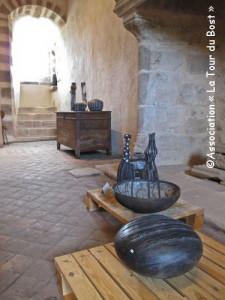 Eté 2012 : plus que trois dates pour visiter la tour