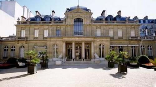Le musée Jacquemart à Paris