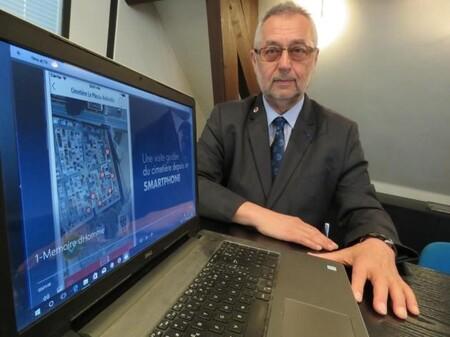 Le Souvenir français lance une appli pour géolocaliser les tombes