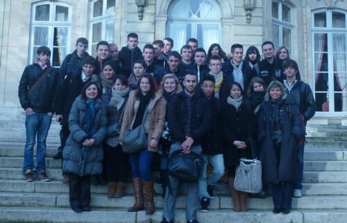 2012-13 Paris