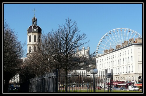 Vers Bellecour