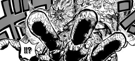 Hypothèses pour le chapitre 749 de One Piece