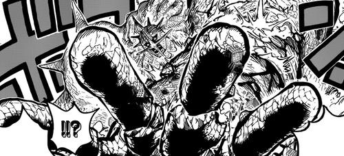 Hypotheses pour le chapitre 749 de One Piece