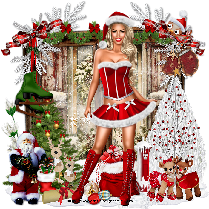 Mère Noel 4