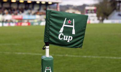H-Cup : Toulon veut rejoindre Clermont