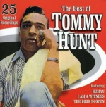 tommy hunt