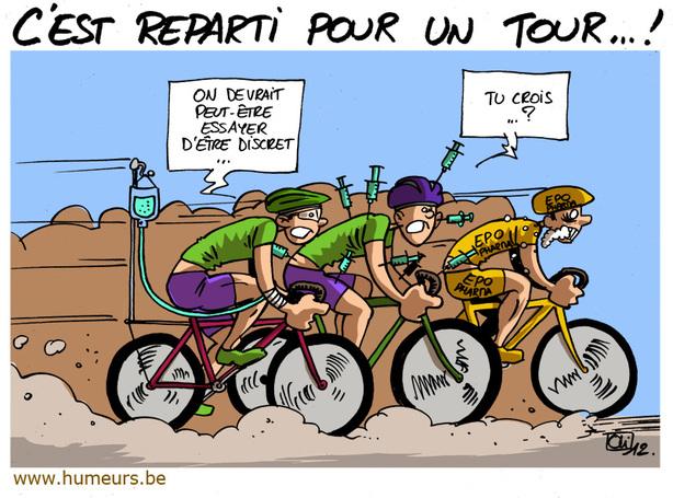 Tour de France 2013 ... la 100ème édition