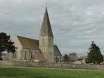 La randonnée du 10 avril à Baron-sur-Odon