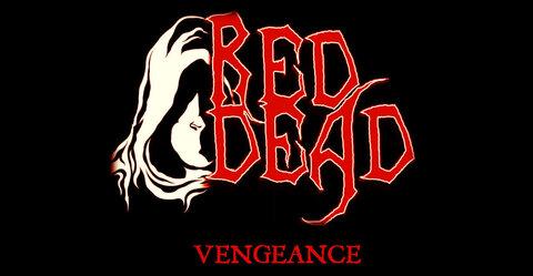 RED DEAD - Un extrait du futur album dévoilé