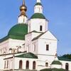Monastère Danilovskaya où se trouve le Patriarche Cyril