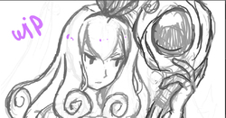 Fairy Sorceress + Odin Sphère