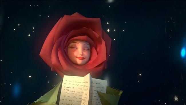 planète rose ciel guide