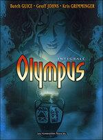 BD - Olympus