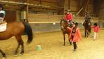 Classe poney à Truchtersheim du 09 au 12 mai 2016