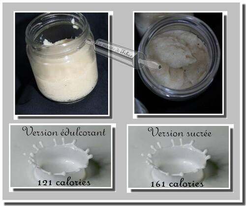 Semoule de blé au lait
